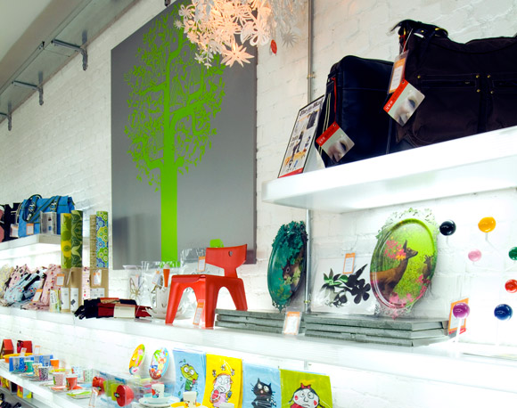 COOLKIDS store // Barcelona - Spain