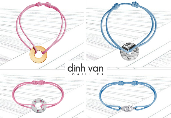 DINH VAN XS // extra small collection