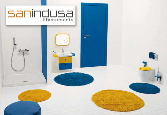 sanindusa bathroom for kids