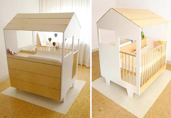 nina's house by Dave Keune