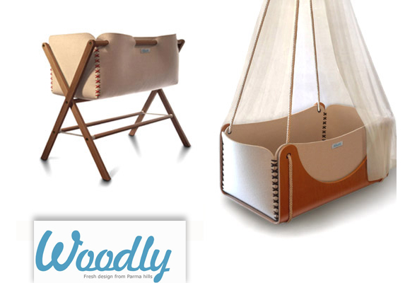 woodly baby cribs and cradles