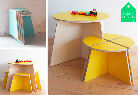 kids furniture by small design