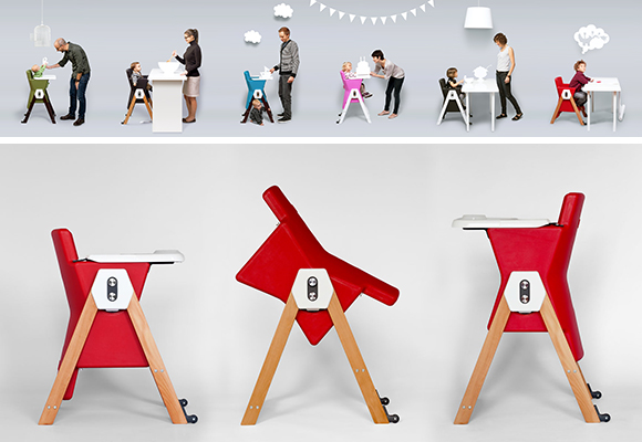 du mobilier qui volue avec l 39 enfant now for kids by e. Black Bedroom Furniture Sets. Home Design Ideas