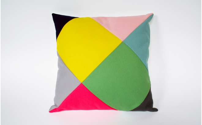 coussin circus liv