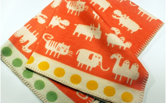 baby children kids blankets klippan