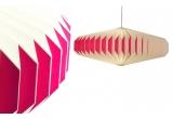 lampe enfant bébé origami akura A rose par sentou