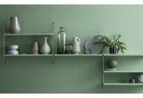 étagère murale pour chambre enfant string pocket vert