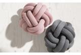 coussin knot par Design House Stockholm