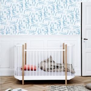 papier peint enfant singe d coration chambre enfant sur mesure. Black Bedroom Furniture Sets. Home Design Ideas
