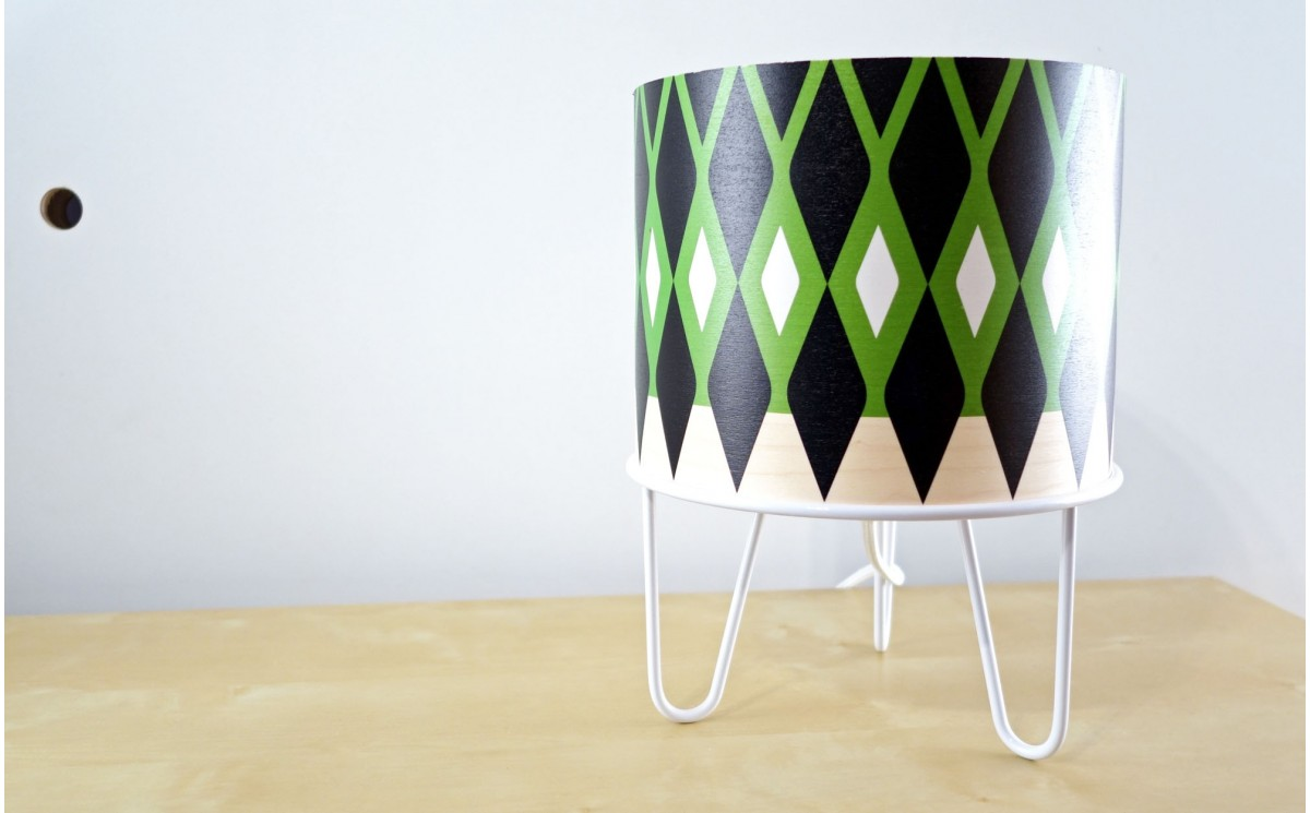 Geometric Patterns Kids Lamps And Lightings Minilum