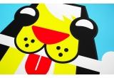 Posters Affiche Bébé chien