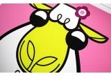 Posters Affiche Bébé mouton