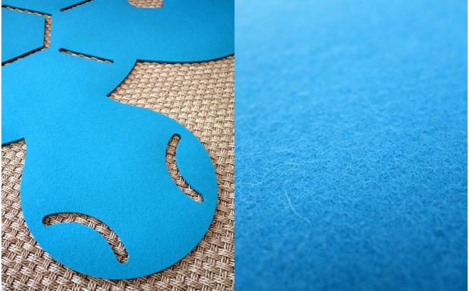alfombra de fieltro tortuga para habitación infantil