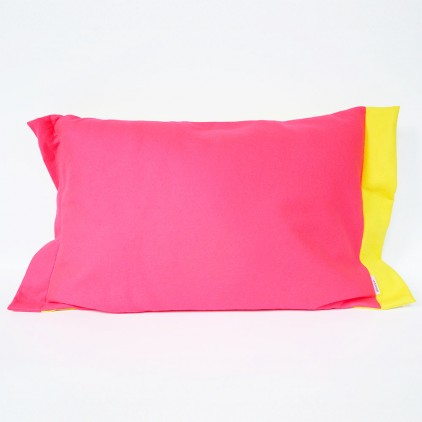 cushion circus fee (pink)