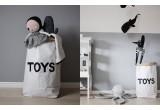 sac de rangement toys pour chambre enfant
