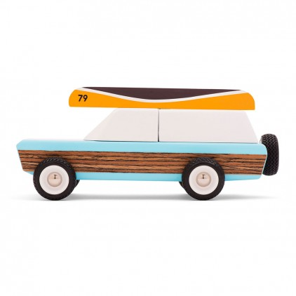 jeep car toy for boy kids Pioneer by CandyLabToys