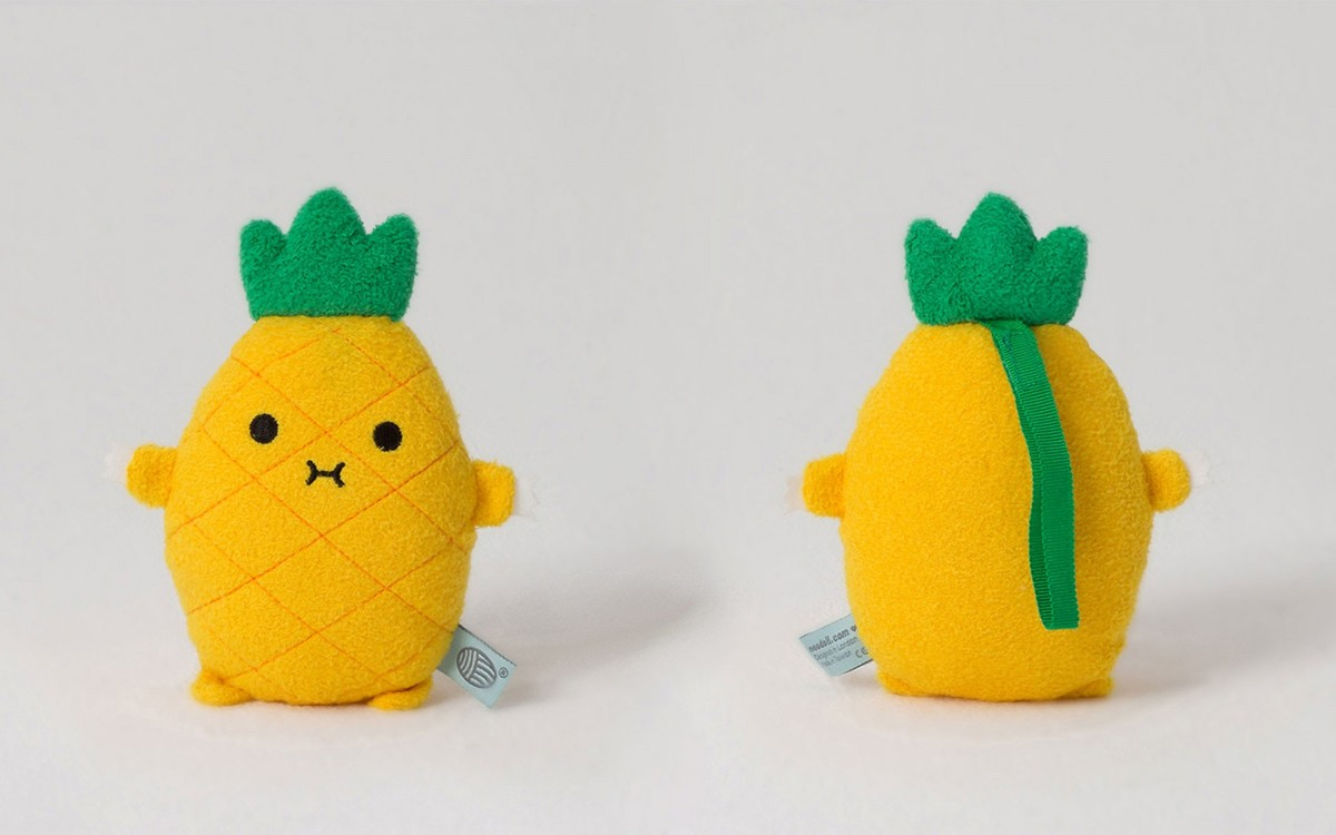 plush toy RiceAnanas