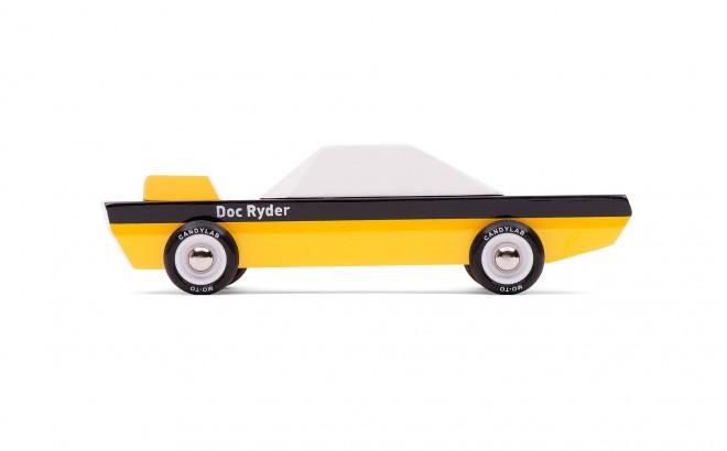 jouet voiture de course muscle car pour enfant garçon Doc Ryder de CandyLabToys