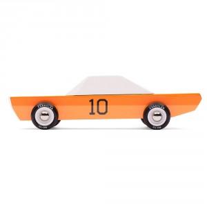 voiture muscle car enfant en bois jouet et d coration originale pour chambre enfants par. Black Bedroom Furniture Sets. Home Design Ideas