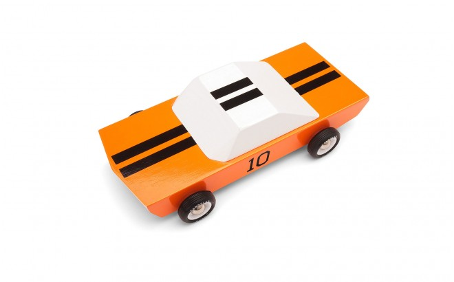 racing car toy for boy kids muscle car GT-10 by CandyLabToys