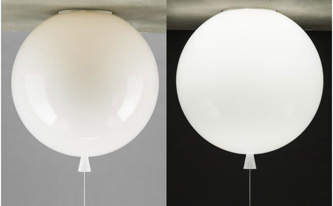 lampe murale enfant ballon applique