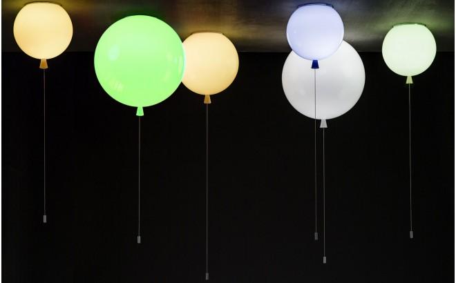 Lampe Enfant Ballon Plafonnier Chambre Bebe Et Enfant Lampe