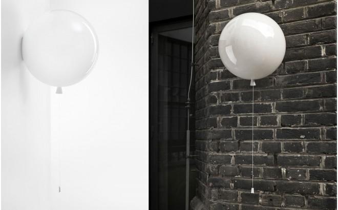 kids wall lighting. Kids Balloon Lamp, Wall Light For Room By Boris Klimek Lighting