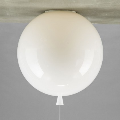 Childrens lighting baby kids room lighting pendant lights balloon ceiling lamp white mozeypictures Choice Image