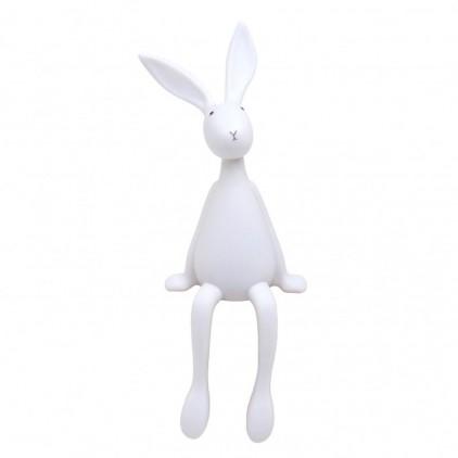 lámpara infantil Conejo por Rose in April