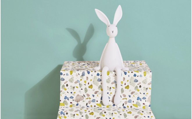 baby night-light Joseph the Rabbit