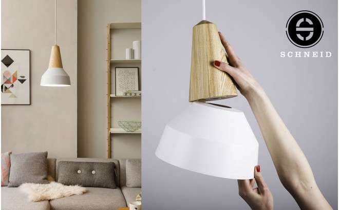 eikon basic lamp for kids room