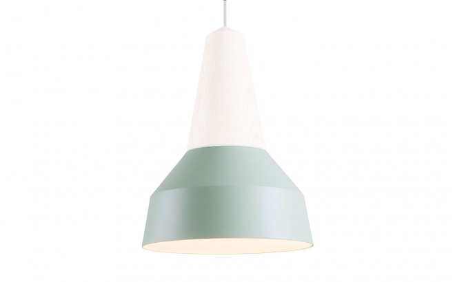 eikon basic mint lampshade