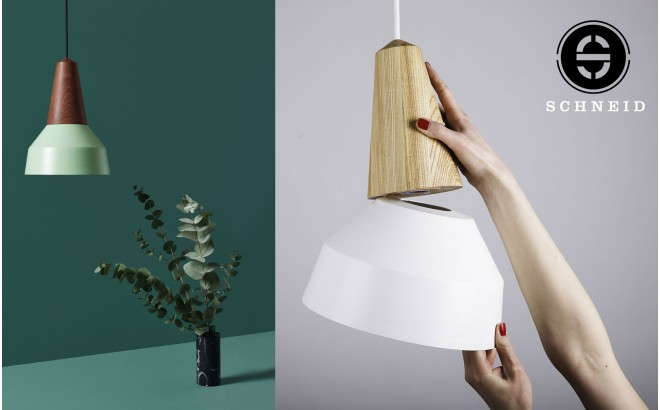 eikon basic lamp for kids room