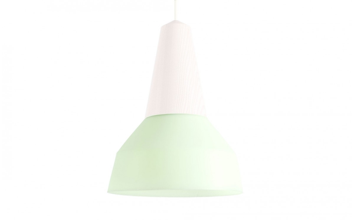 Kids Shade Eikon Bubble Green Baby Children Room Lamp
