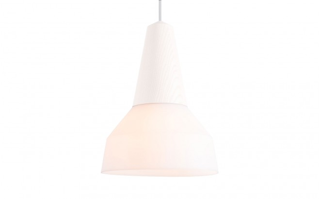 eikon bubble white silicon kids light lampshade