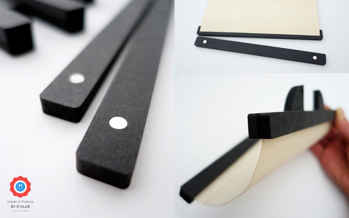 print hanger Earwigo Robot