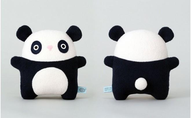peluche doudou panda Ricebamboo