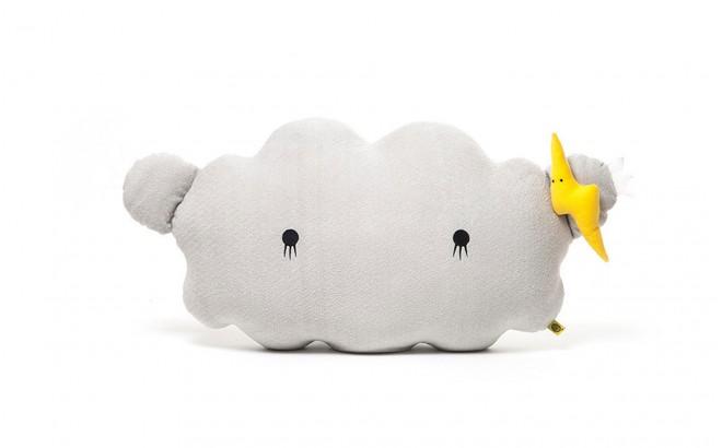 peluche nuage