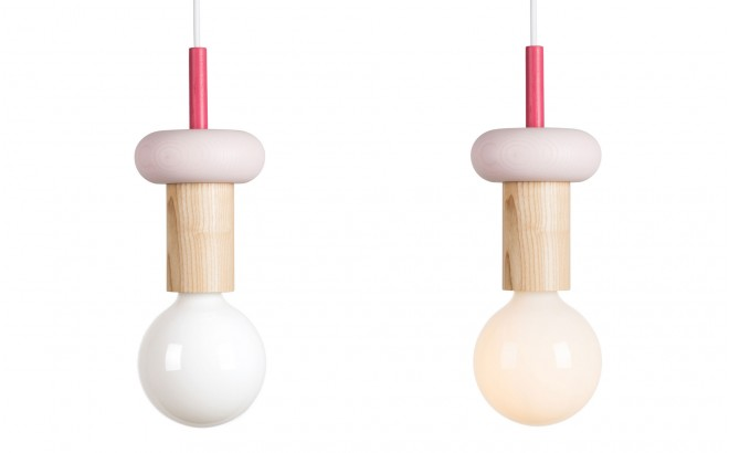suspension enfant junit drop - design scandinave