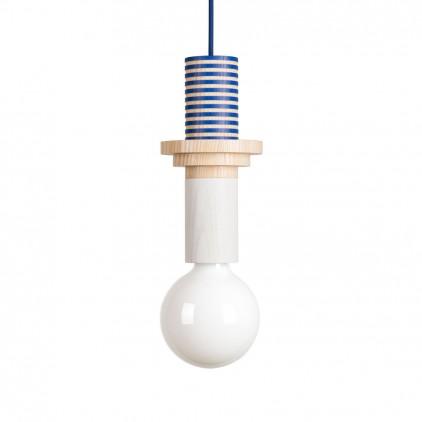 pendant light junit column - scandinavian design