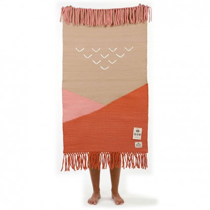 modern rug for kids - arizona 1