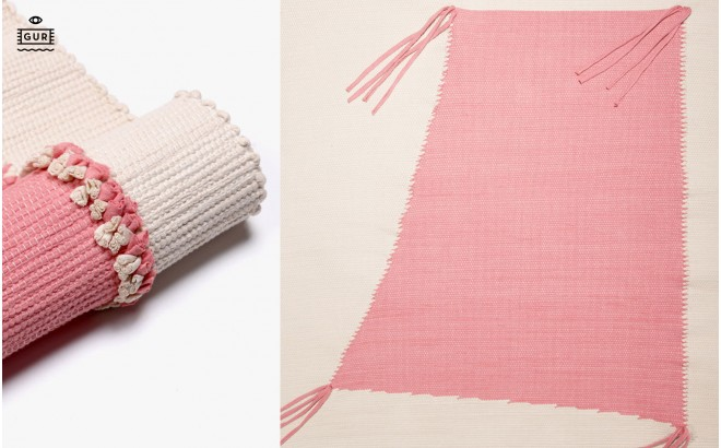 modern rug for kids - chandni kabra