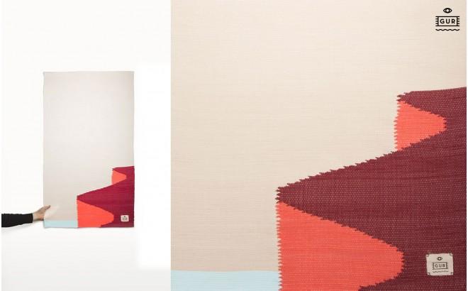tapis design enfant - Ferréol Babin