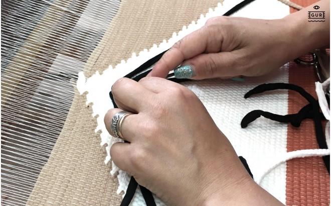 alfombra infantil cactus - Giorgio Gasco