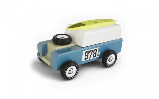 Drifter voiture jouet en bois par Candylabtoys