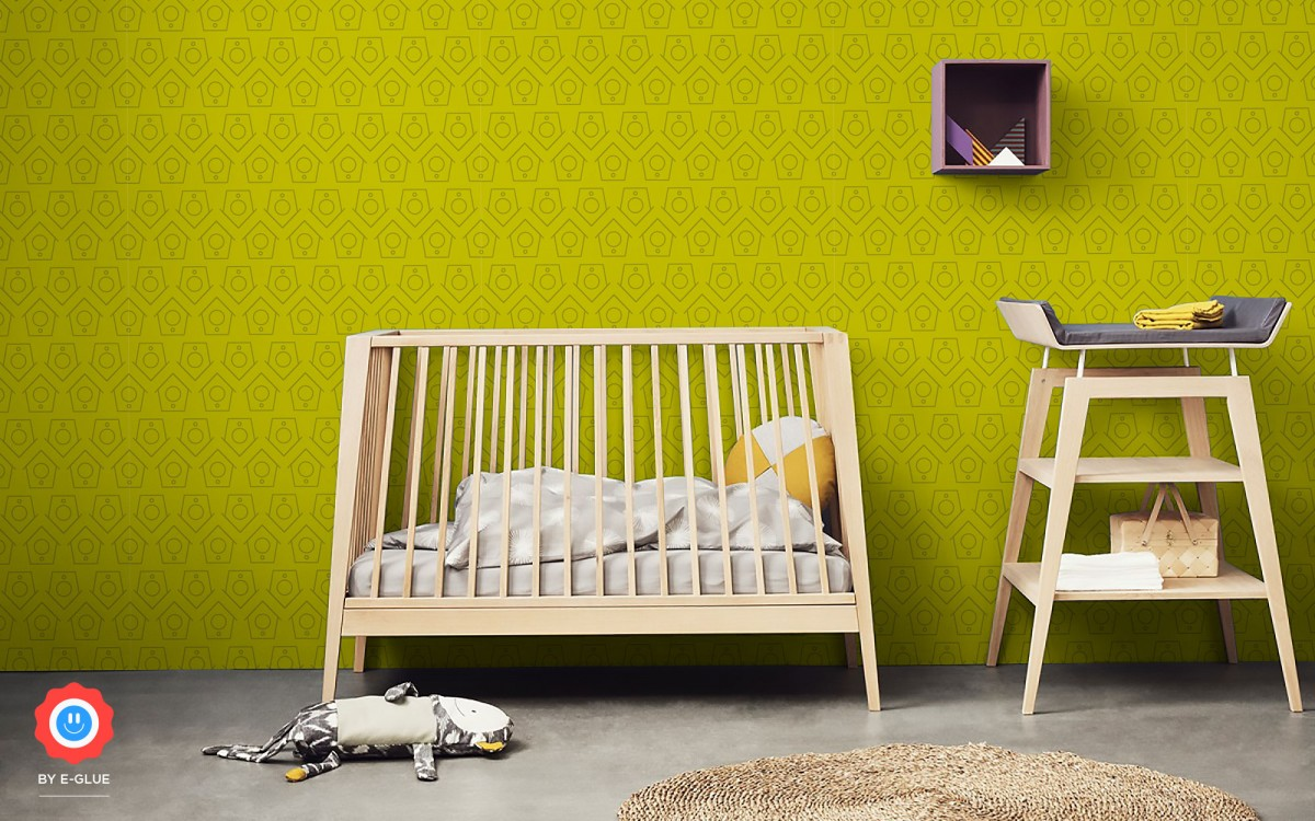 kids wallpaper homes for birds