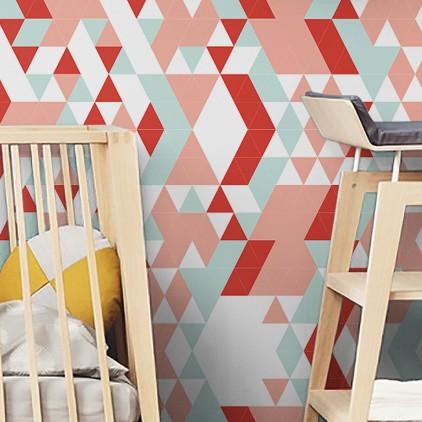Decoration Murale Enfants Papiers Peints Chambre Bebe Et Enfant