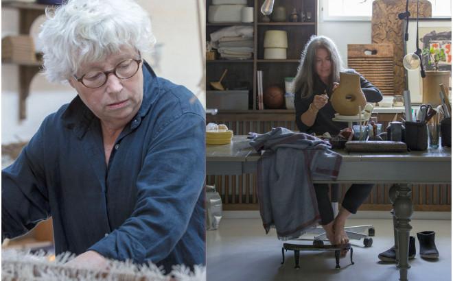 cojín infantil amarillo girasol de lana escandinavia