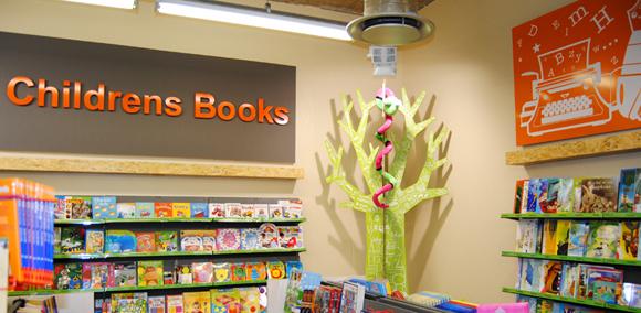 KHOKI STORE // children's books category