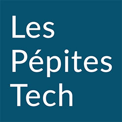 E-Glue featured on the Pépites French Tech